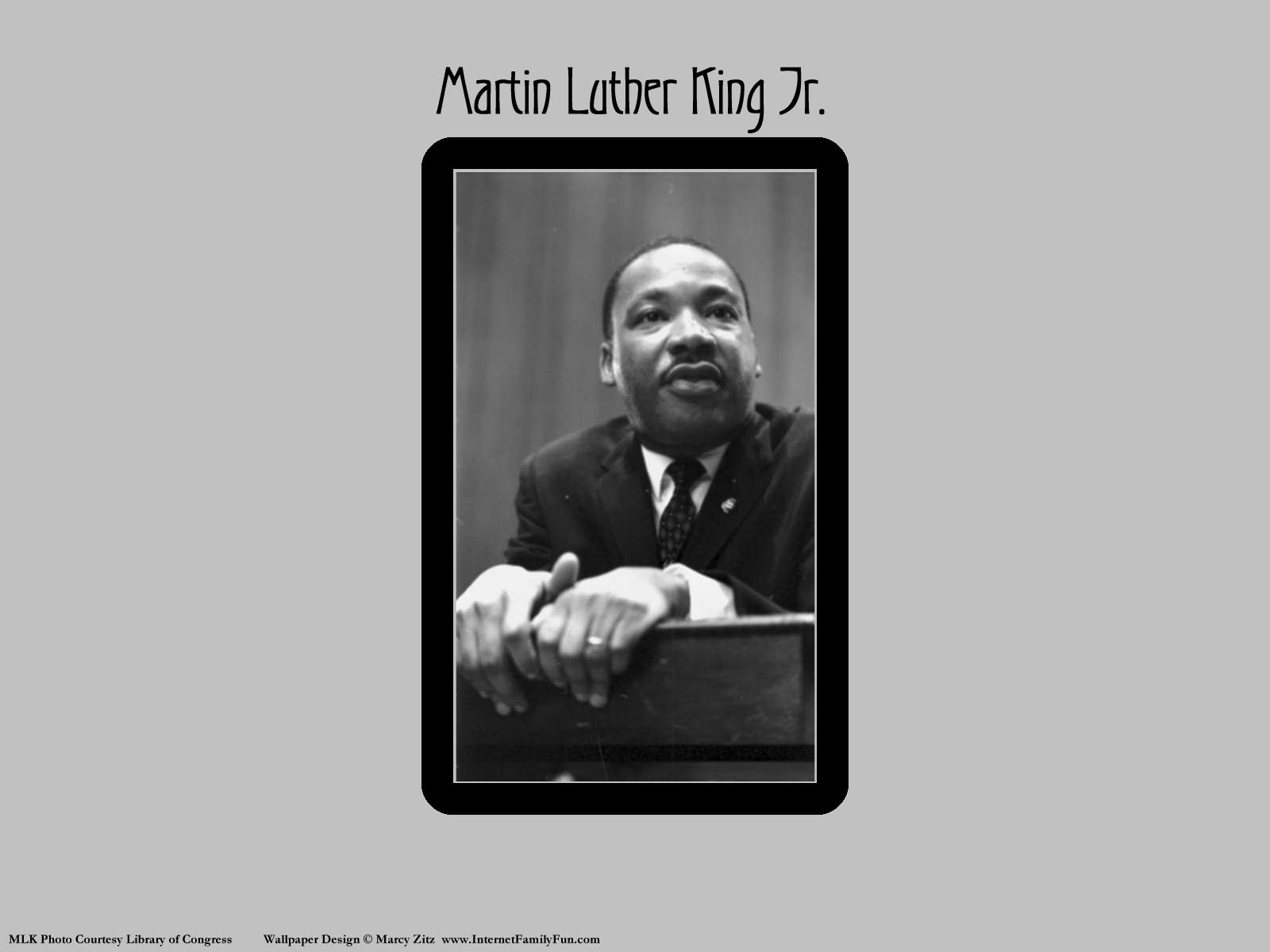 Martin Luther King Jr Day Wallpaper Background Image 1 For Your