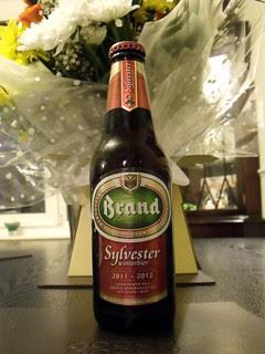 Brand, Sylvester winterbier 2011 - 2012, Holland