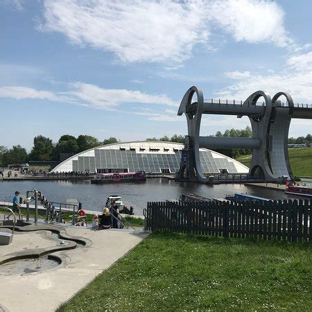 Falkirk Wheel   2019 All You Need to Know Before You Go