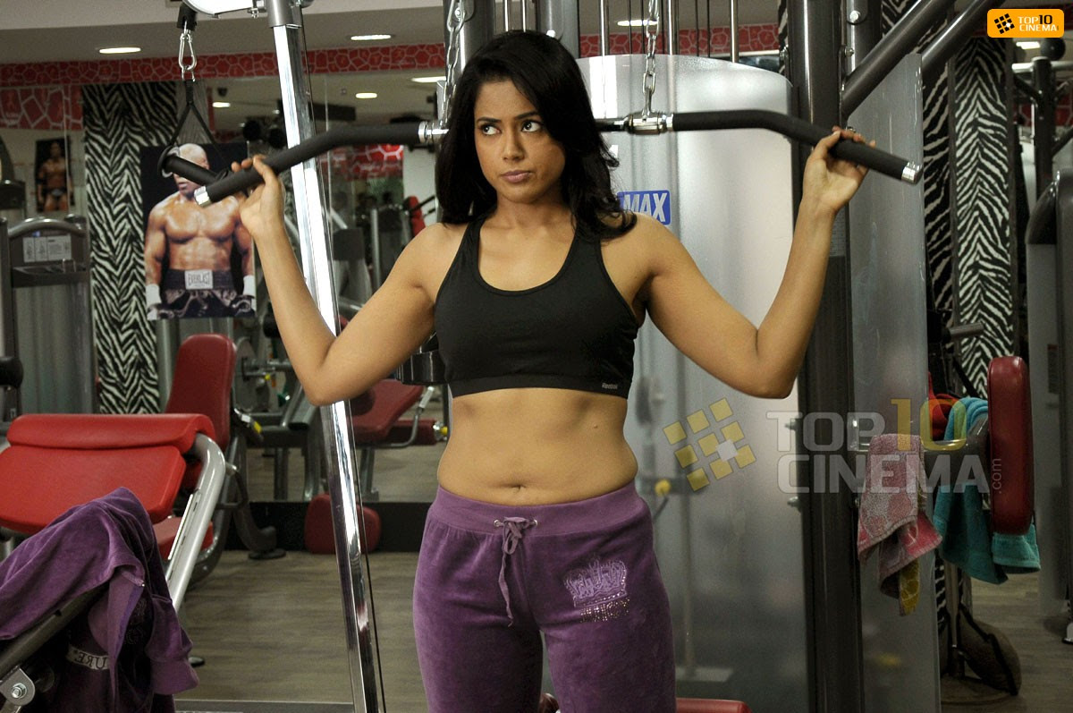 Sameera Reddy Picture - 10