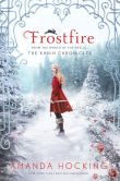 Frostfire (Kanin Chronicles Series #1)