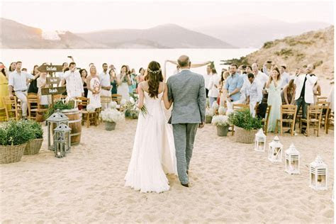Top five tropical wedding destinations in the world