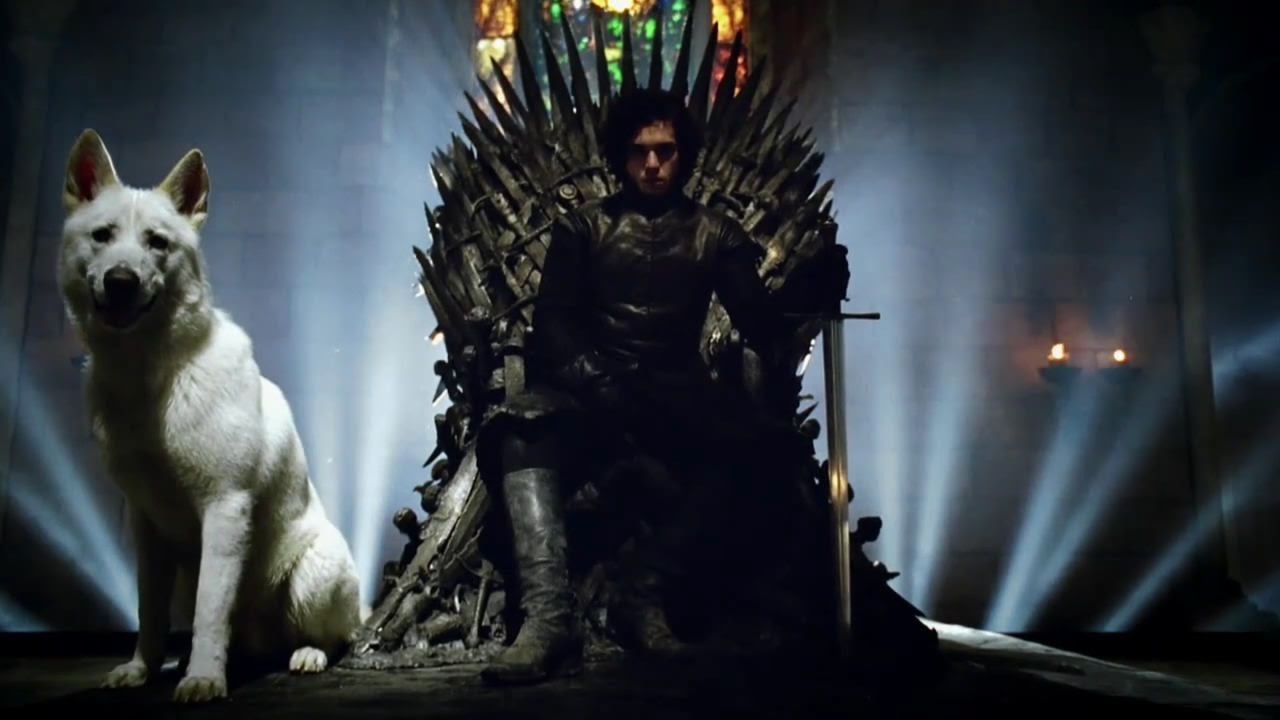 Game Of Thrones Wallpaper 1280x720 56774