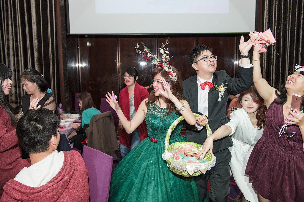 131優質婚禮平面攝影師推薦