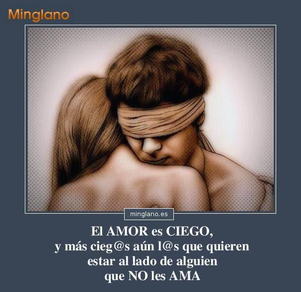 Frases De Amor No Reciproco