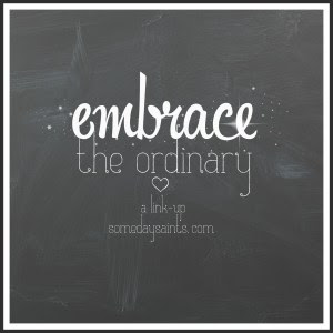 embrace the ordinarybutton