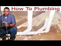 Plumbing Rough In Slab Diagrams