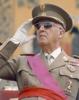 Resultado de imagen de Francisco Franco
