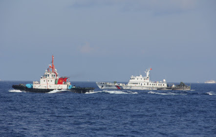 TQ, Philippines, Biển Đông, Trường Sa