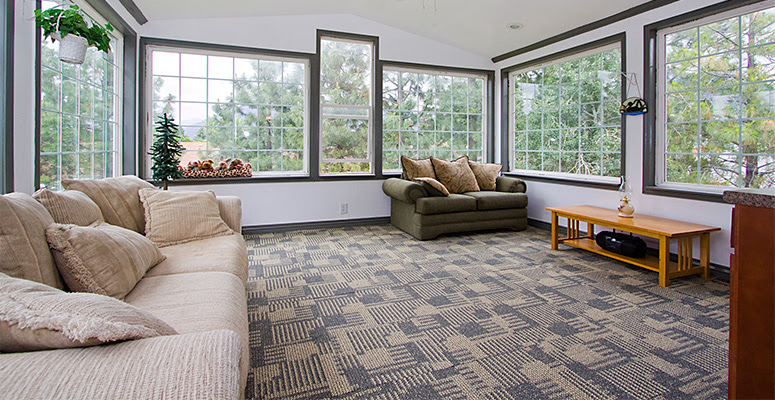 Is Indoor Outdoor Carpet Right for your Home? - The Carpet ...