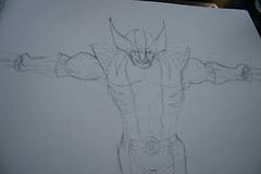 Wolverine WIP