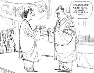 job search lesson