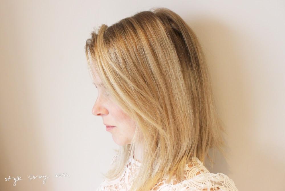 Long Bob Der Vielseitige Haarschnitt Style Pray Love