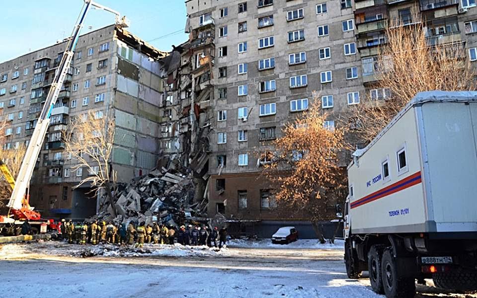 Αποτέλεσμα εικόνας για συντριμμια πολυκατοικια ρωσια