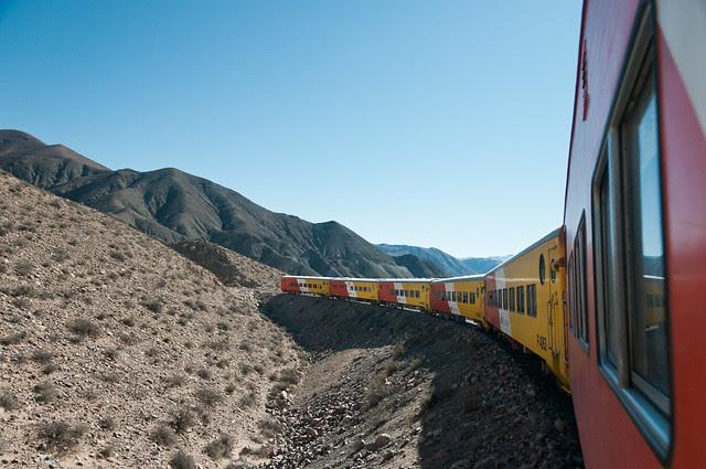 treno alle nuvole, salta, jujuy, nord argentino, montagne, bolivia