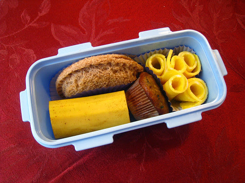 Toddler Lunch  01/10/13