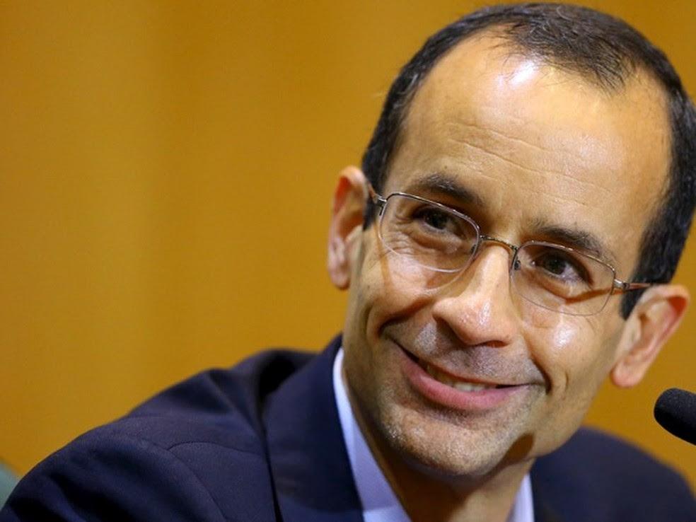 Marcelo Odebrecht, ex-presidente do grupo Odebrecht está preso desde junho de 2015 (Foto: Rodolfo Buhrer/Reuters)