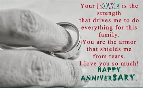 happy anniversary pictures quotes for wife   Anniversary