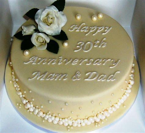 30th Wedding Anniversary Cake Topper   Tedxumkc Decoration