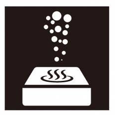 入浴剤シルエット イラストの無料ダウンロードサイトシルエットac