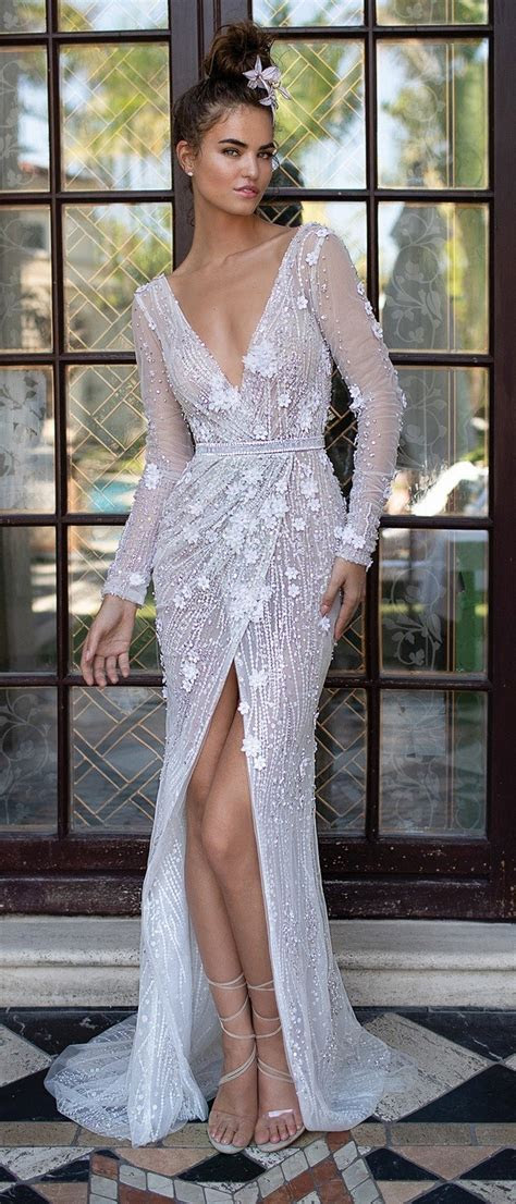Berta Wedding Dresses Spring/Summer 2019 Collection   Oh