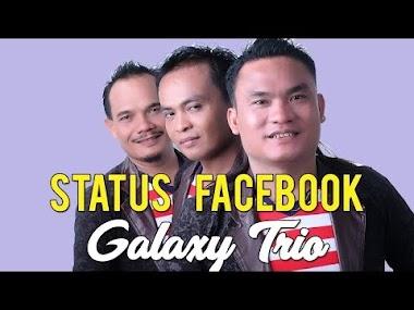 Chord Kunci Gitar Status Facebook Galaxy Trio Lirik Lagu