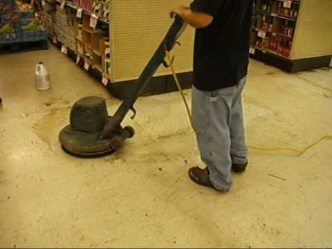 Green Energy The Average Prices Of Floor Stripping And