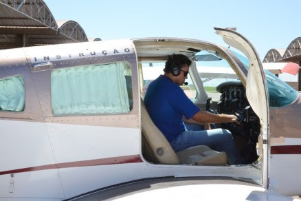 curso de piloto