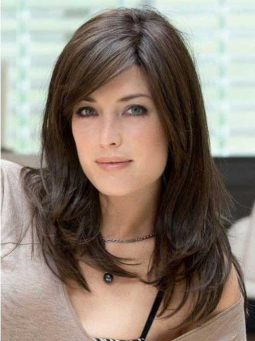 20 Best Haircuts for Oval Face  Hairstyles \u0026 Haircuts 2016  2017