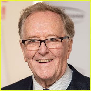 Robert Hardy Dead - 'Harry Potter' Actor Passes Away at 91