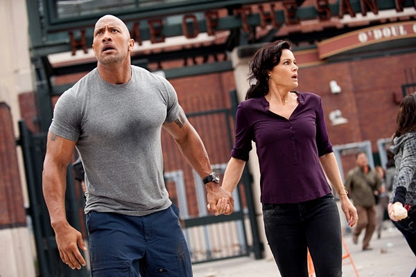 'San Andreas' Shakes Up Box Office With $53.2 Million