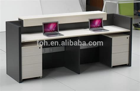 New Office Furniture Reception Counter Design (fohxt 8247)   Buy Reception Counter,Reception
