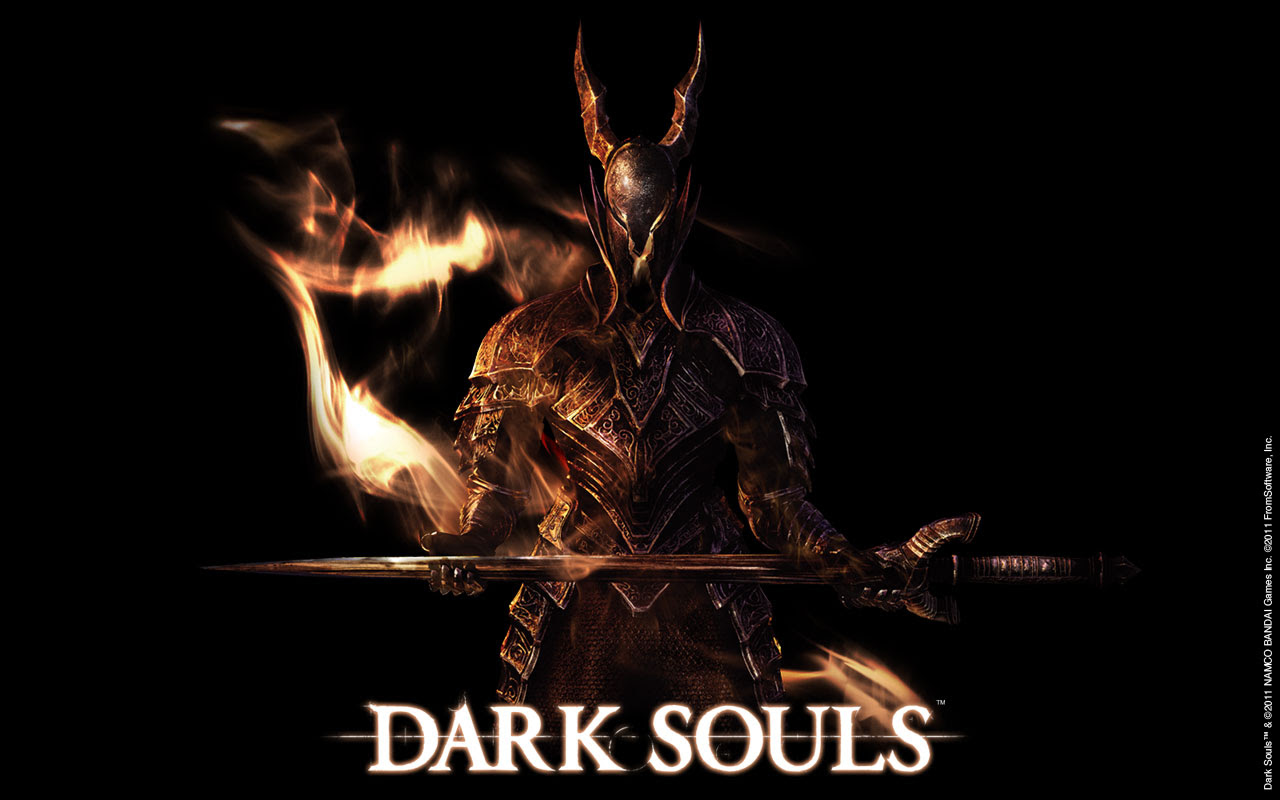 Is Dark Souls Clunky