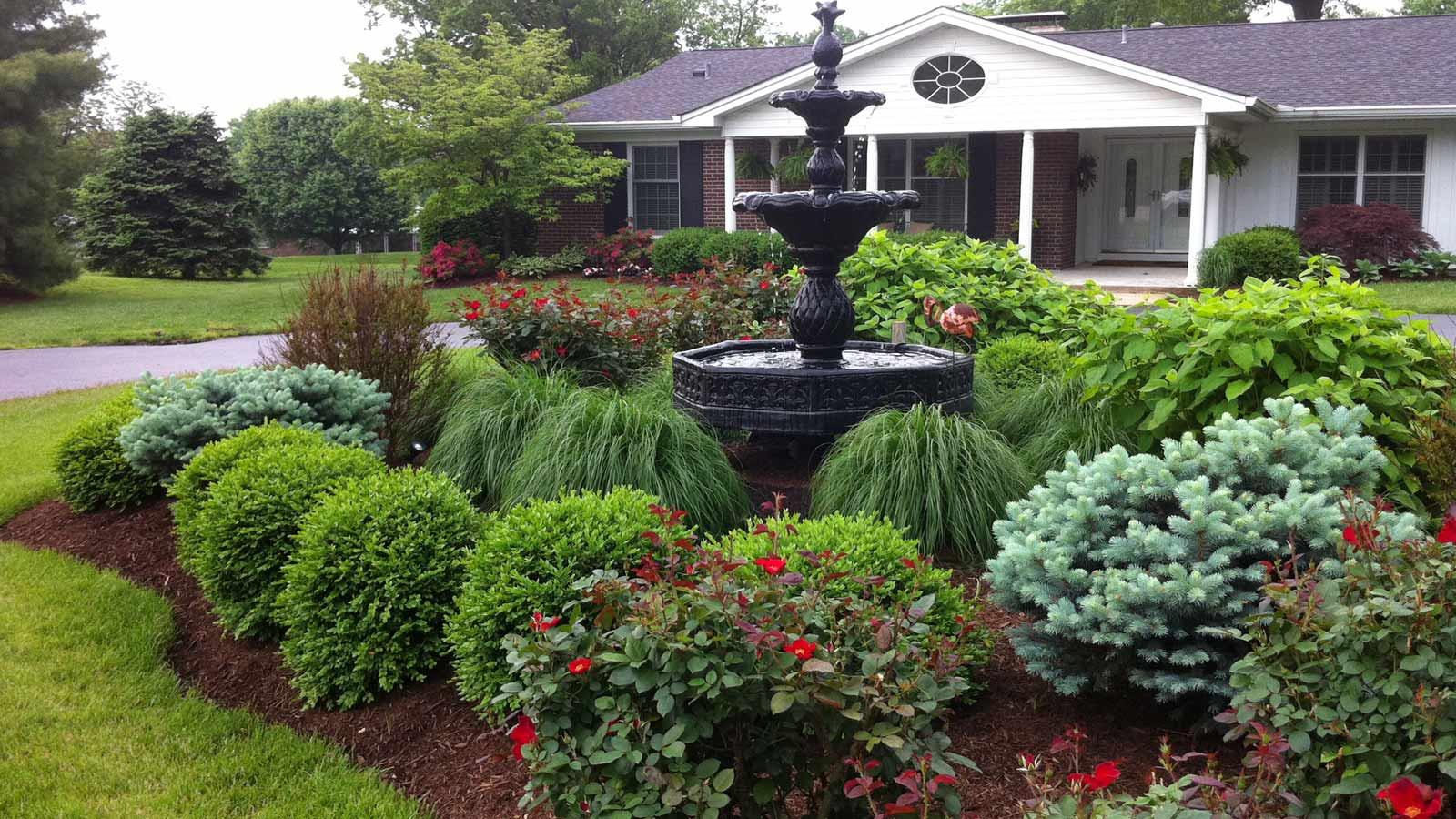 SFP Landscaping design residential 7