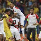 31e19d4d4372a VIDEO Tri neuznané góly, penalty a pohroma pre Suáreza: Fantázia v pohybe  na Copa América!