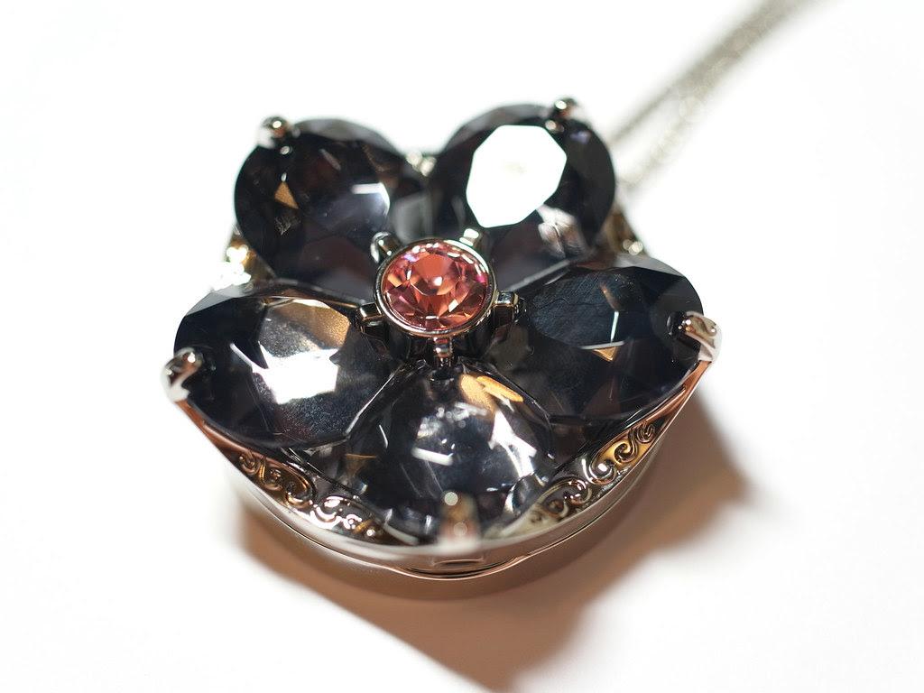 Jill Stuart Night Jewel Solid Perfume
