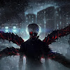 Tokyo Ghoul Background