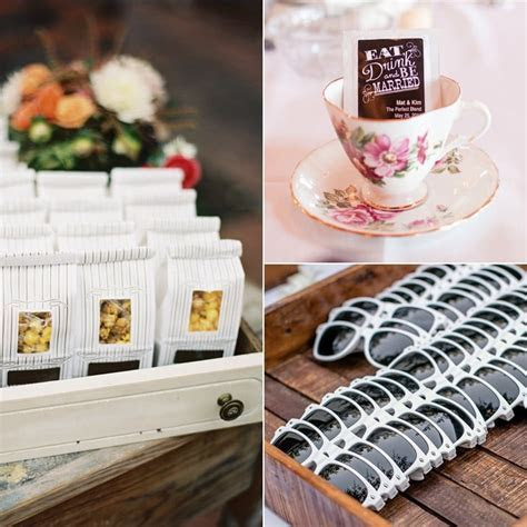 Cheap Wedding Favors   POPSUGAR Smart Living