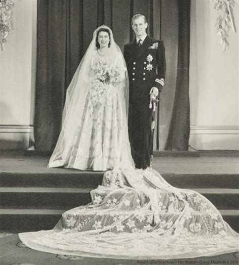 Royal Family Wedding Dresses Throughout History: Photos
