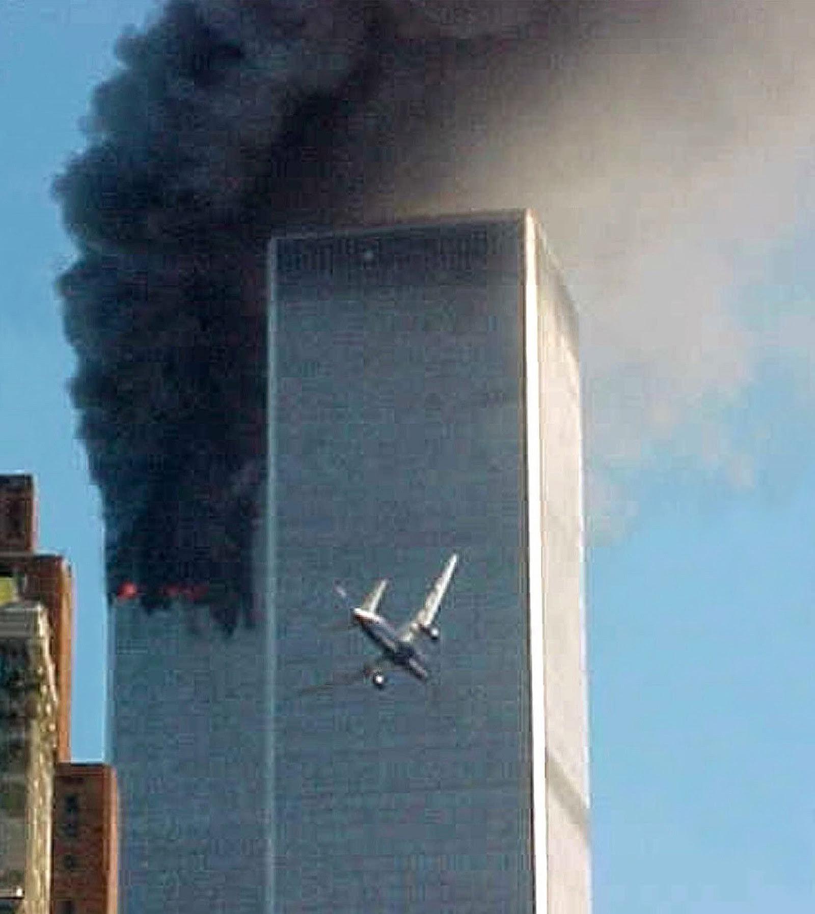 september 11 2001 attacks