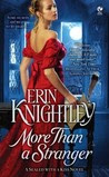 More Than a Stranger (Sealed With a Kiss, #1)
