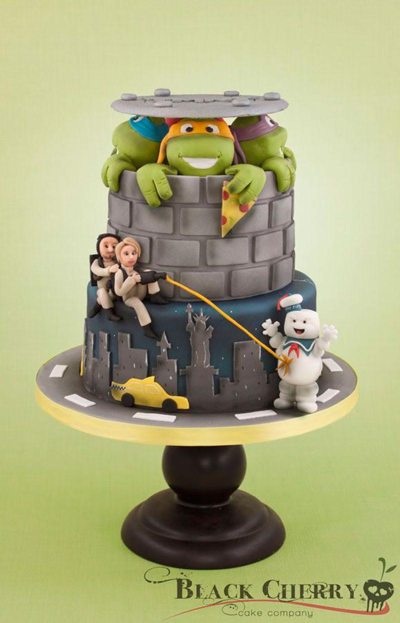 bolos para festas infantis_meninos_14