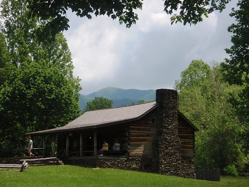 Cable Mill Visitor Center