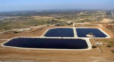 A cidade em que 100% da água é reaproveitada