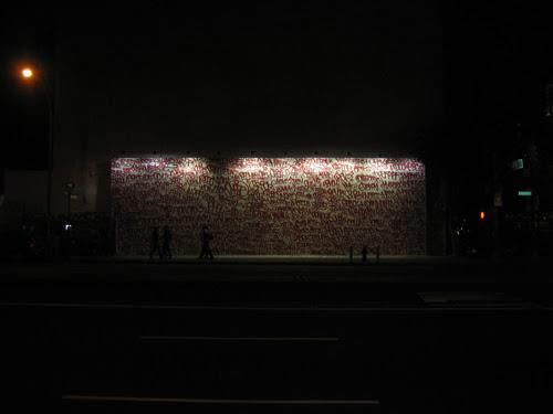 Barry McGee Mural, New York City, 9 September 2010 _7779
