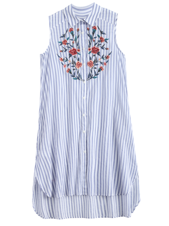 http://www.zaful.com/sleeveless-floral-embroidered-striped-shirt-dress-p_277250.html