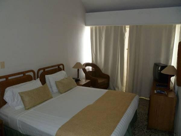 Review Hotel Tequendama Inn Estación by Sercotel