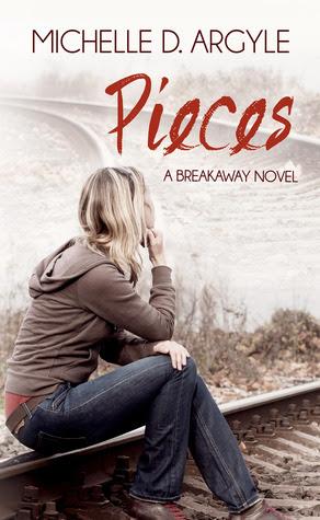 Pieces (The Breakaway, #2)