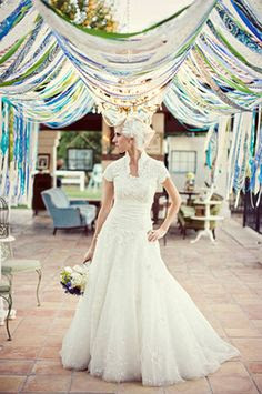 Marquee Decoration for Wedding on Pinterest