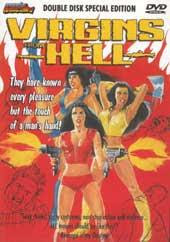 Virgins from hell movie